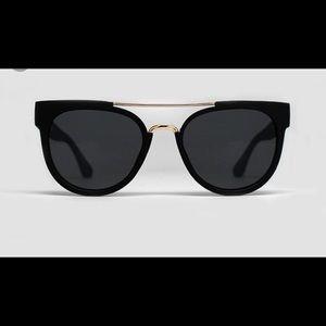 Quay Australia Odin Sunglasses